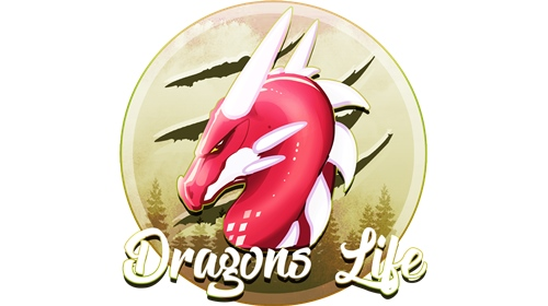 Check Out Dragons Life It S One Of The Millions Of Unique User