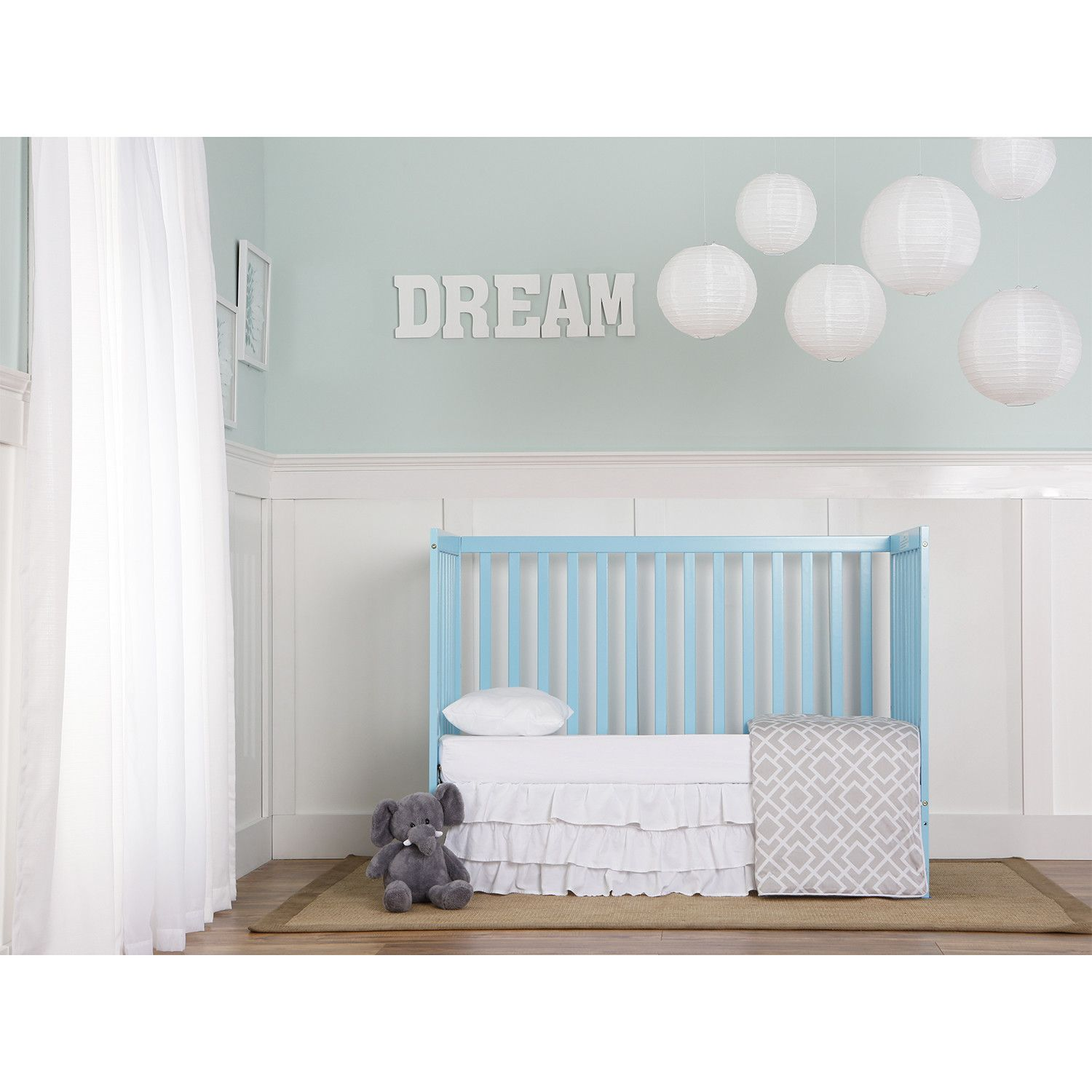 Free Shipping Shop Wayfair Ca For Dream On Me Synergy 5 In 1 Convertible Crib Great Deals O Convertible Crib Toddler Bed Bed Frame Mattress Convertible Crib