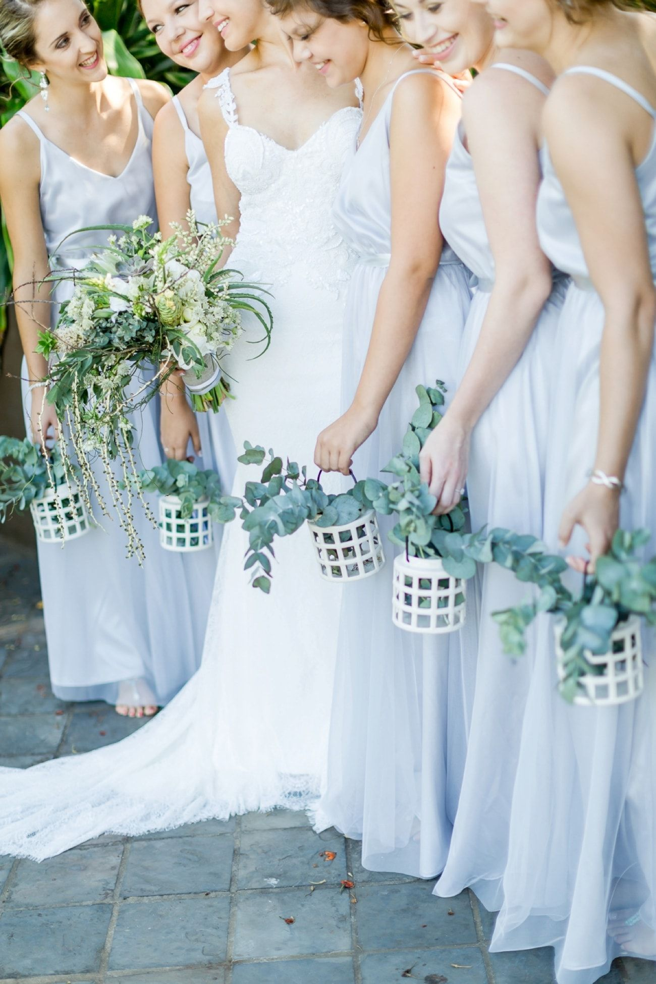 Dreamy Beach Wedding At Palm Dunes By Absolute Perfection Grace