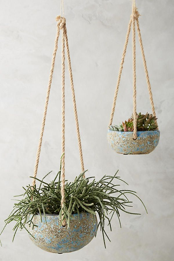 Top 12 Favorite Indoor + outdoor Planters is part of Green Home Accessories Hanging Planters - Plants and home decor are some of my favorite things, so I decided to round up 12 of my favorite budget friendly options for you home or outdoor area this Spring  When spring comes along, I always find myself wanting to freshen up my home  It can be guaranteed that you will find me hunting for new p