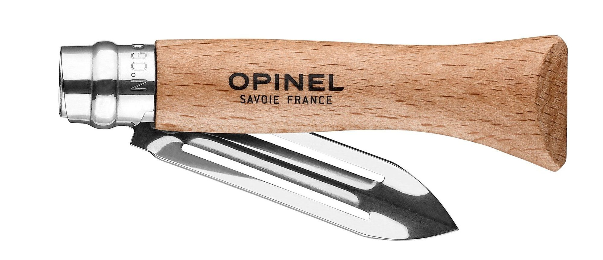 Nomad Cooking Kit Opinel Knife Cooking
