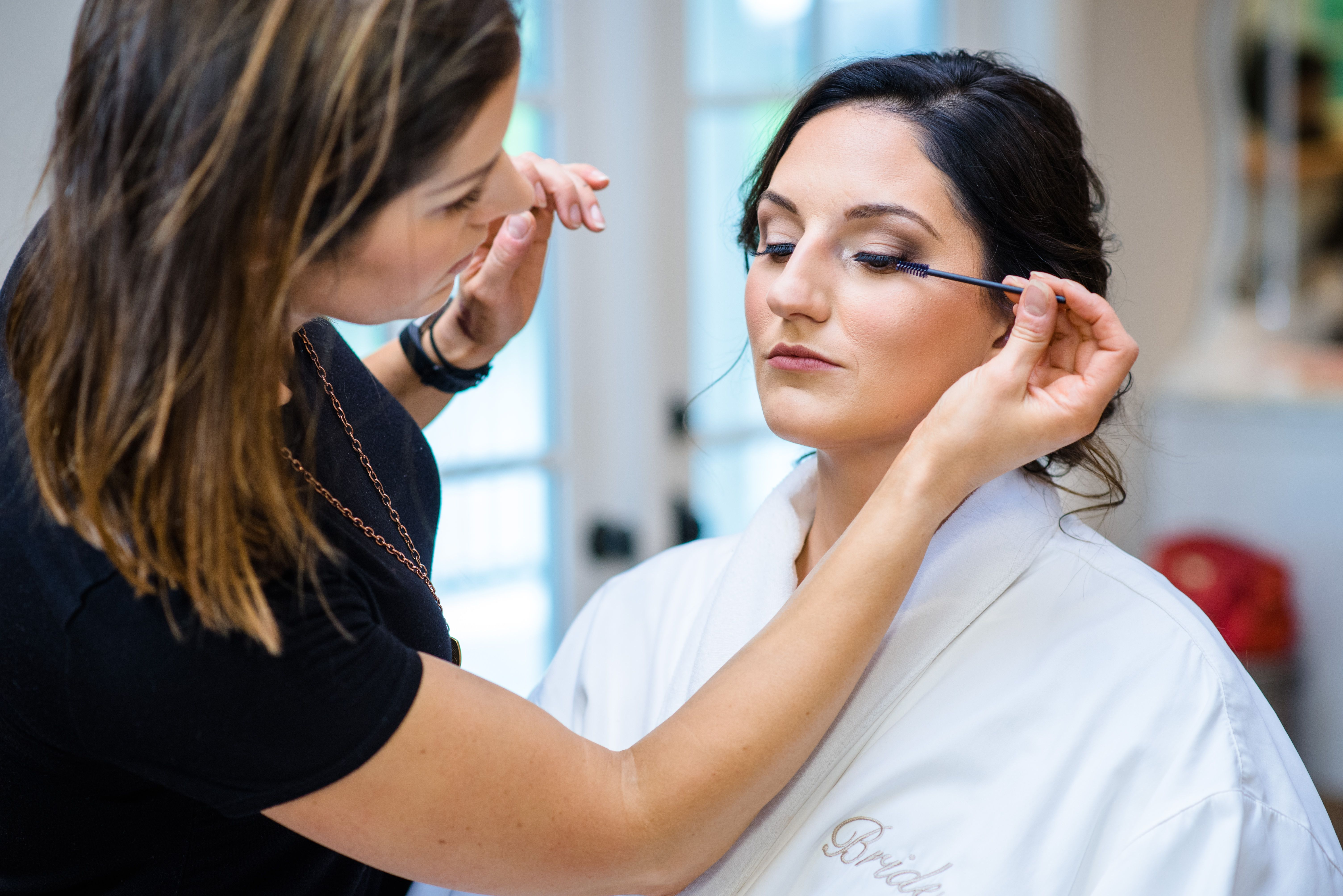 Nashville Wedding Makeup Gallery Makeup gallery, Wedding