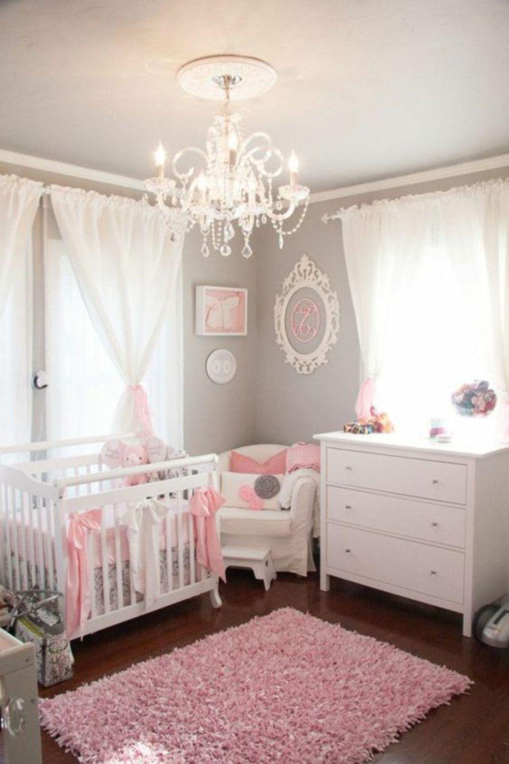 Les plus belles chambres de bébé en 2019 | Enfants | Chambre bebe ...