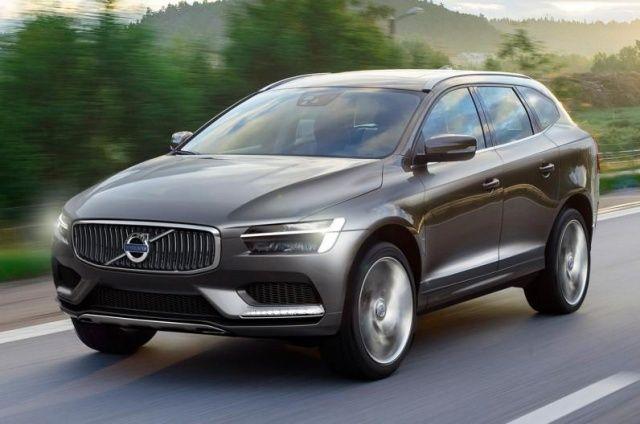 2015 Volvo Xc90 Getting 400
