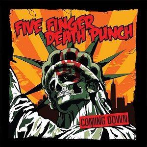 Five finger death punch | music fanart | fanart. Tv.