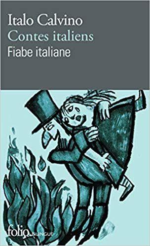 Amazon Fr Fiabe Italiane Contes Italiens Edition
