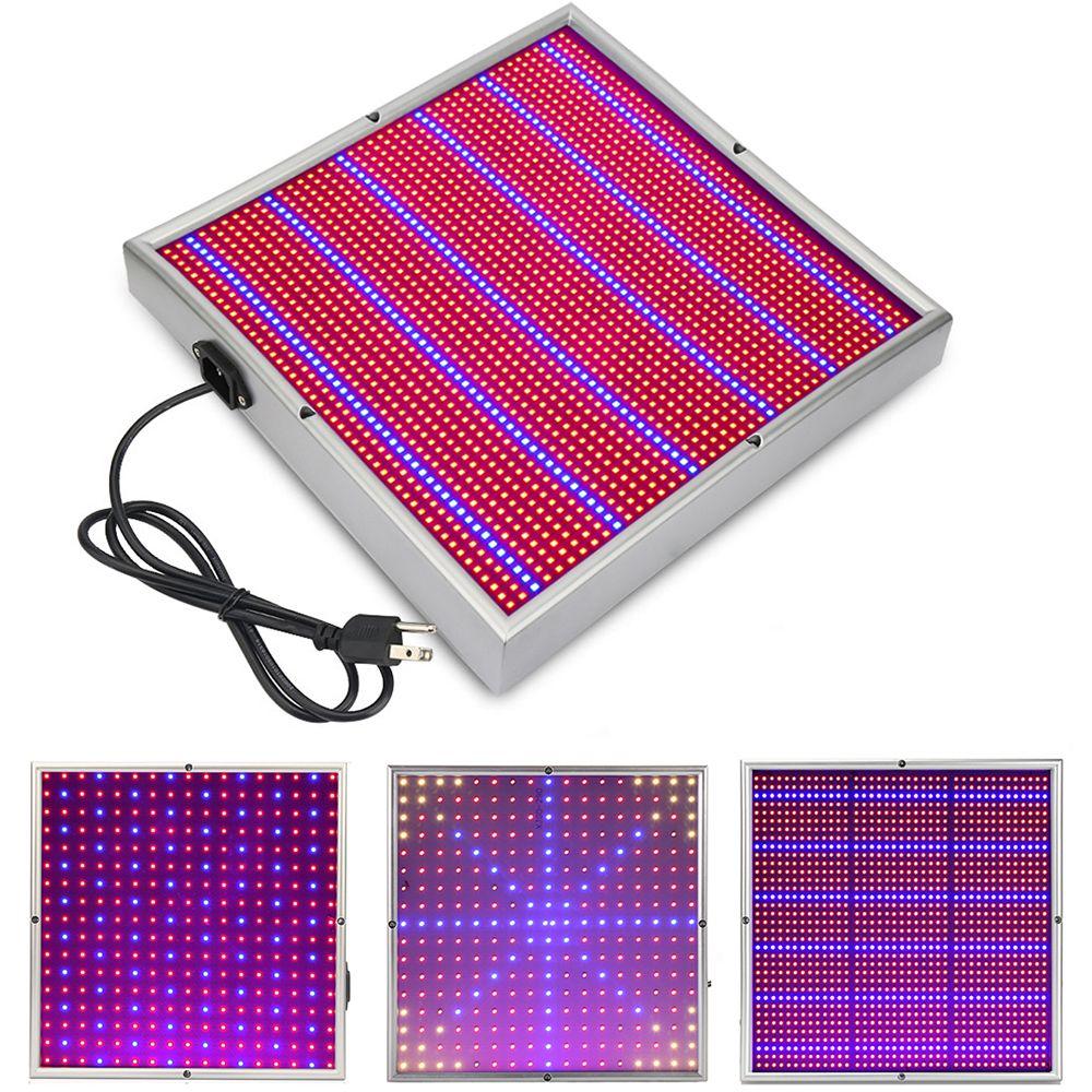 Spectre Complet Led Usine Elevent Lampes 120 W 1365 Pcs Smd2835