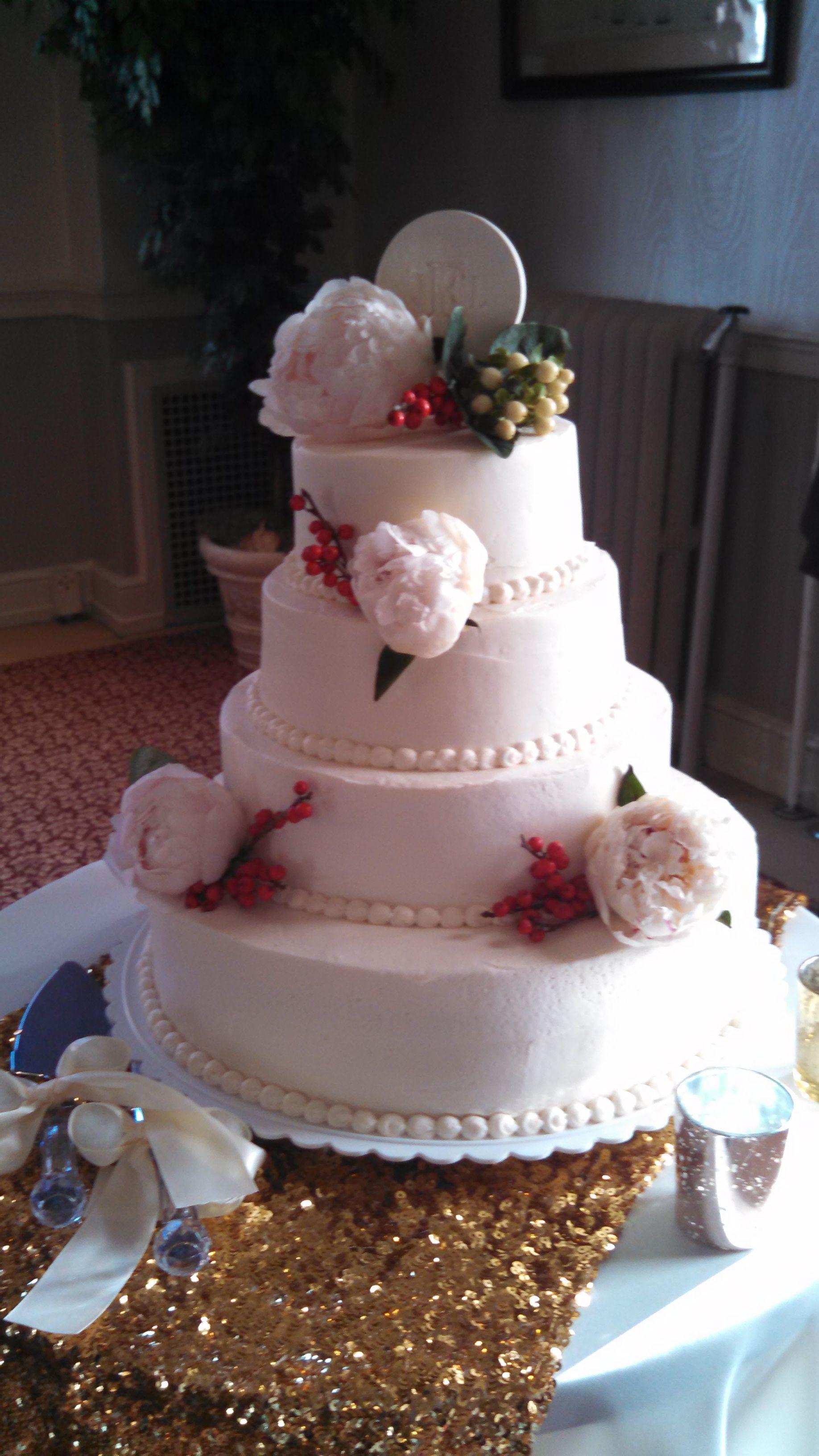 Gf wedding cake wedding cake gluten free cake