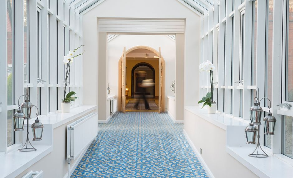 Champneys Forest Mere Health Resort Luxury Spa Hotel In Hampshire