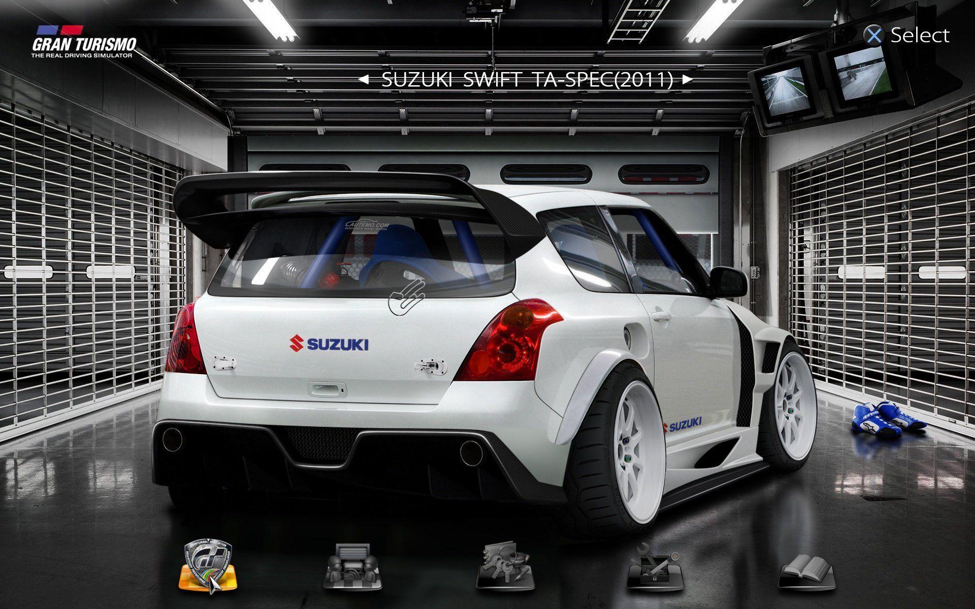 Best Tuner Cars >> Dc Modified Car 2017 2018 Best Cars Reviews | Suzuki swift ...