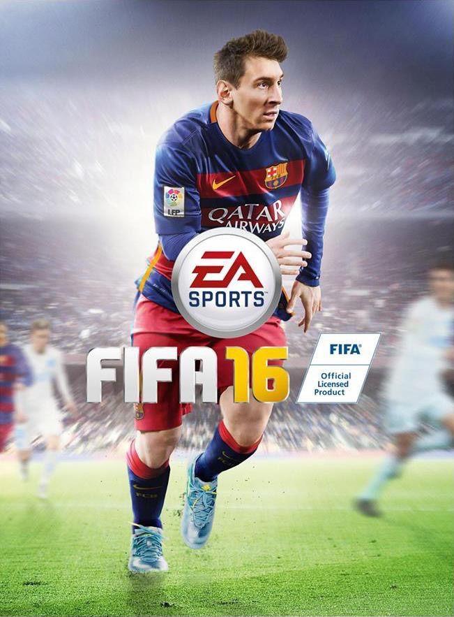 dit is een game genaamd FIFA ik vind het spel leuk omdat ik het speel en het gaat over voetbal en het is een heel bekend spelletje en is bestemd voor x box , playstation,ezo