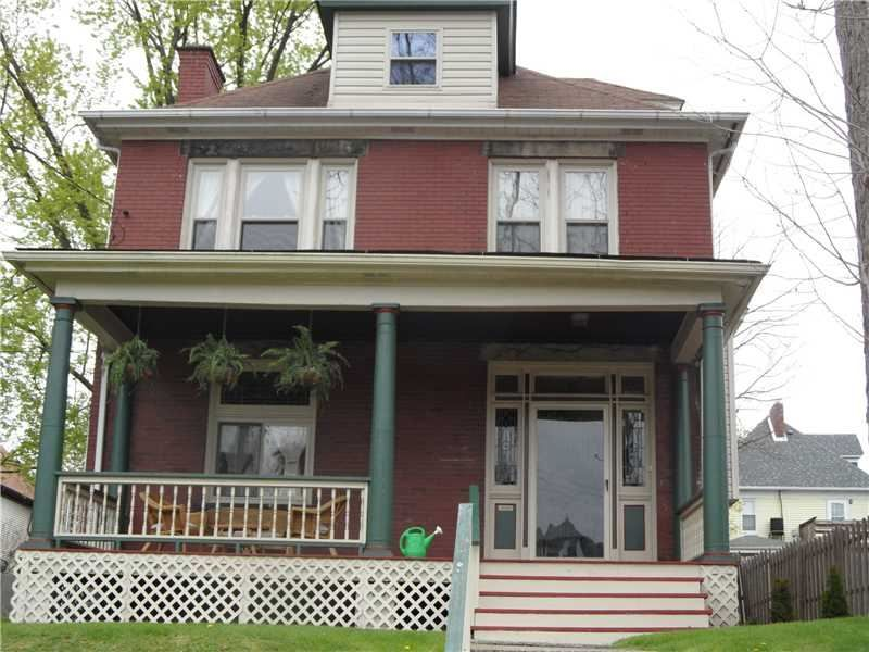 725 Brunot, Verona, PA 15147. Charming home with beautiful ...