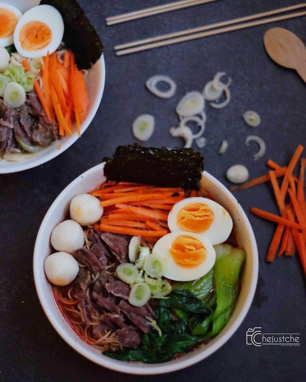 Masakan Internasional Jepang Instagram Di 2020 Resep Makanan Makanan Resep Masakan Jepang
