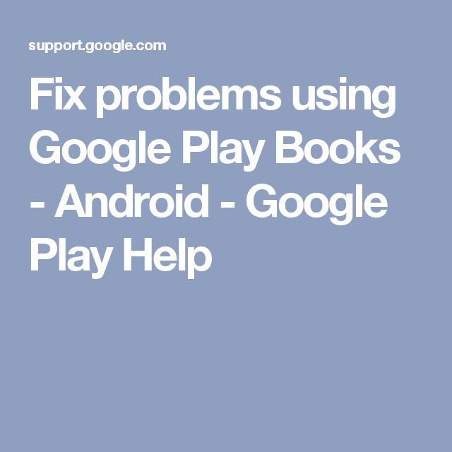 google books windows 10
