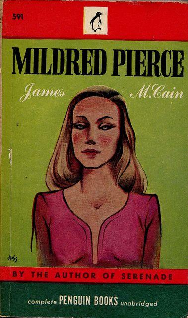 Al Cbt come Mildred Pierce o, altrimenti, Mildred.