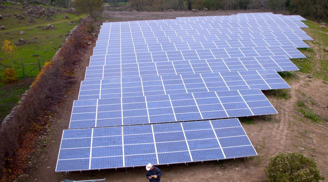 Solar City becoming the next Apple?