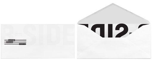 Sébastien Bisson: B-SIDE Branding