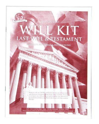 Will kit by walterdrake by walterdrake 999 do it yourself will will kit by walterdrake by walterdrake 999 do it yourself will kit solutioingenieria Image collections