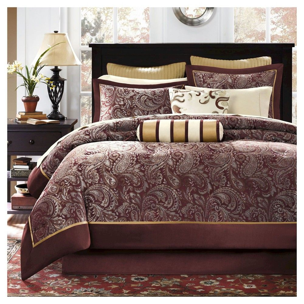 b668f1797db47f8fa94b93ddce797f0a - Better Homes And Gardens Nina 7 Piece Comforter Bedding Set