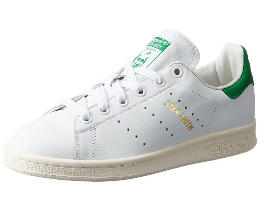 Der Stan Smith adidas Basketballschuh Stan Smith adidas Der