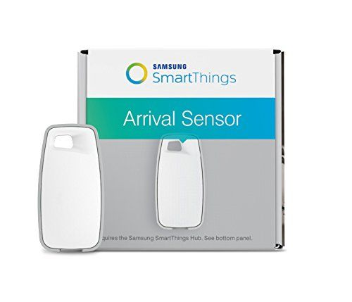 Check Out This Great Device Samsung SmartThings Arrival
