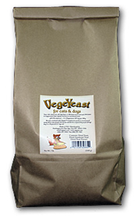 VegeYeast | Vitamins, Brewers yeast, Protein