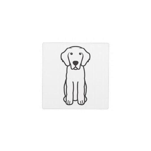 Leonberger Dog Cartoon Photo Plaques