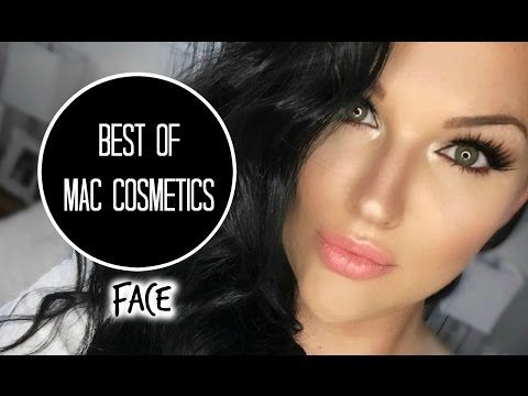 Top Mac Makeup Products Best Of Mac Cosmetics Face
