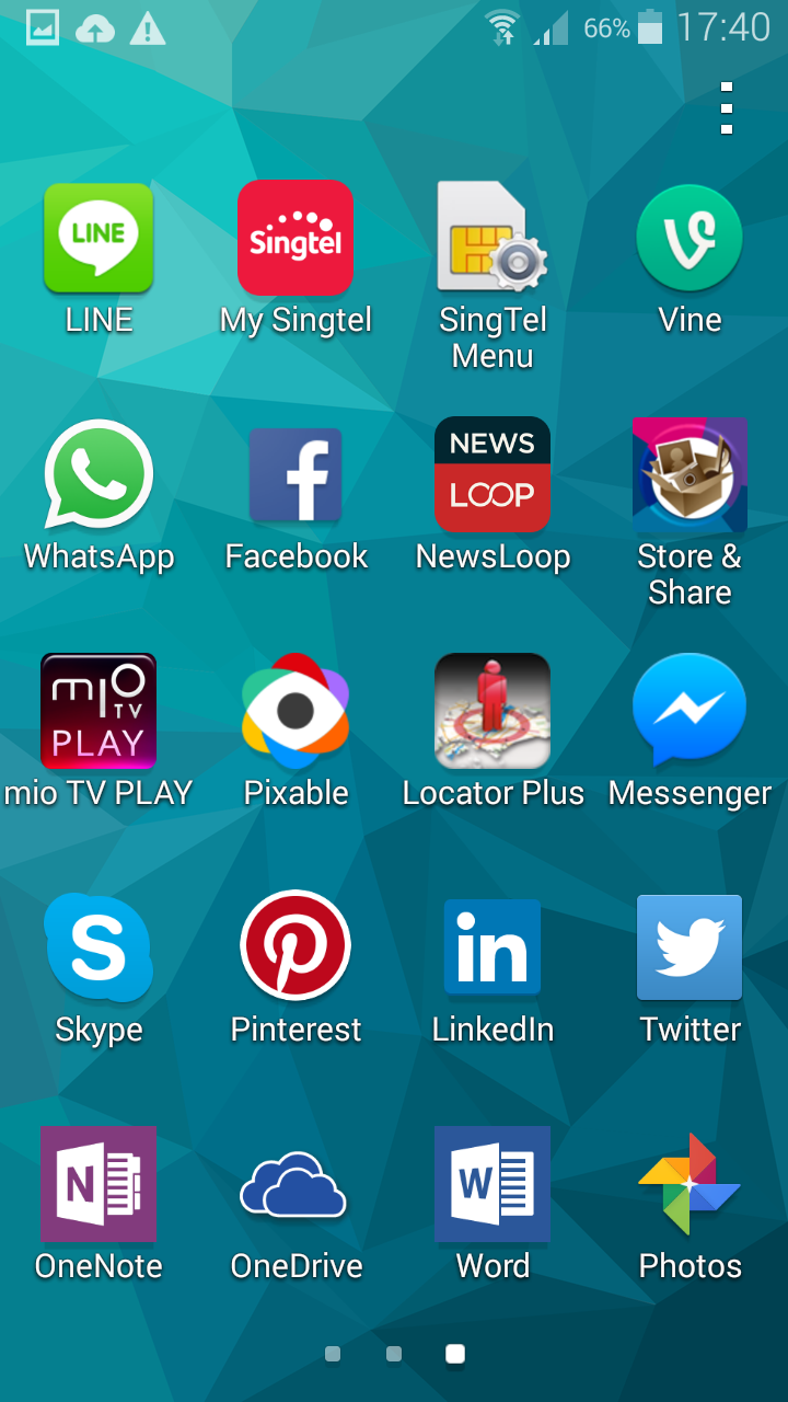 Installed Apps 03 (20151203_174045). For more details
