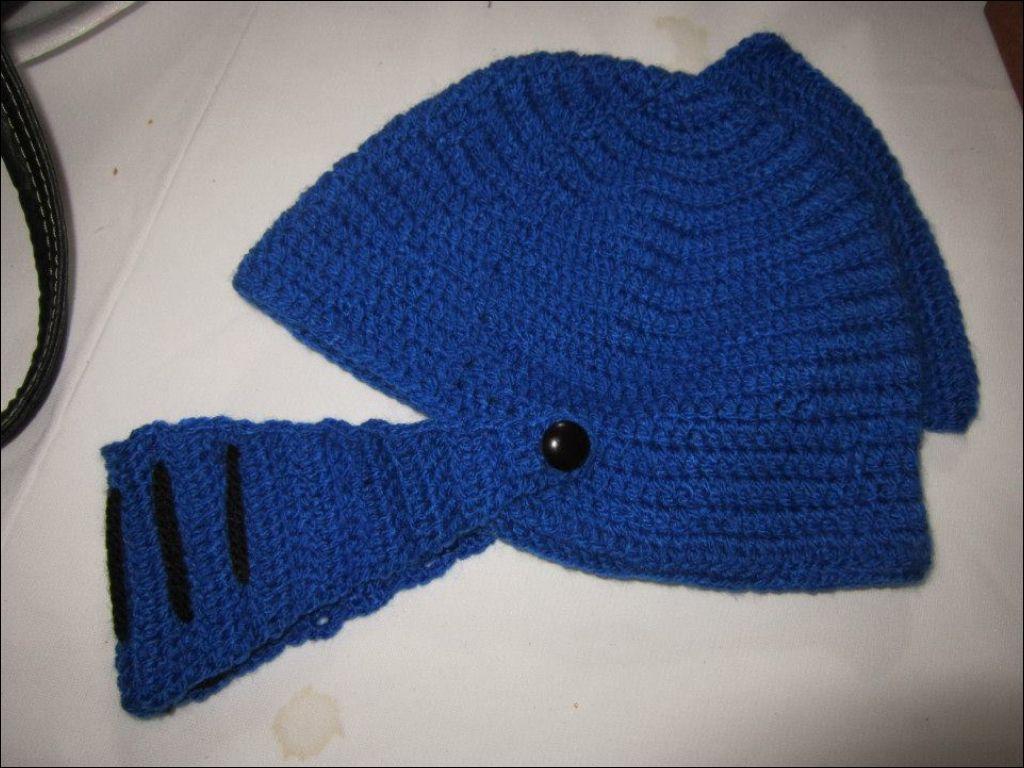 Excelente Patrón De Crochet Sombrero De Campo De Coles Festooning ...