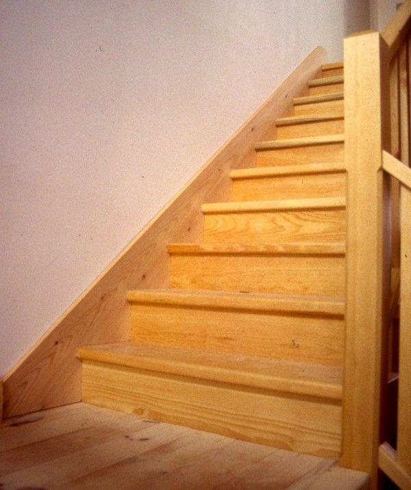 Best Diy Stair Skirting Stairs Skirting Stairs Trim Stair 640 x 480