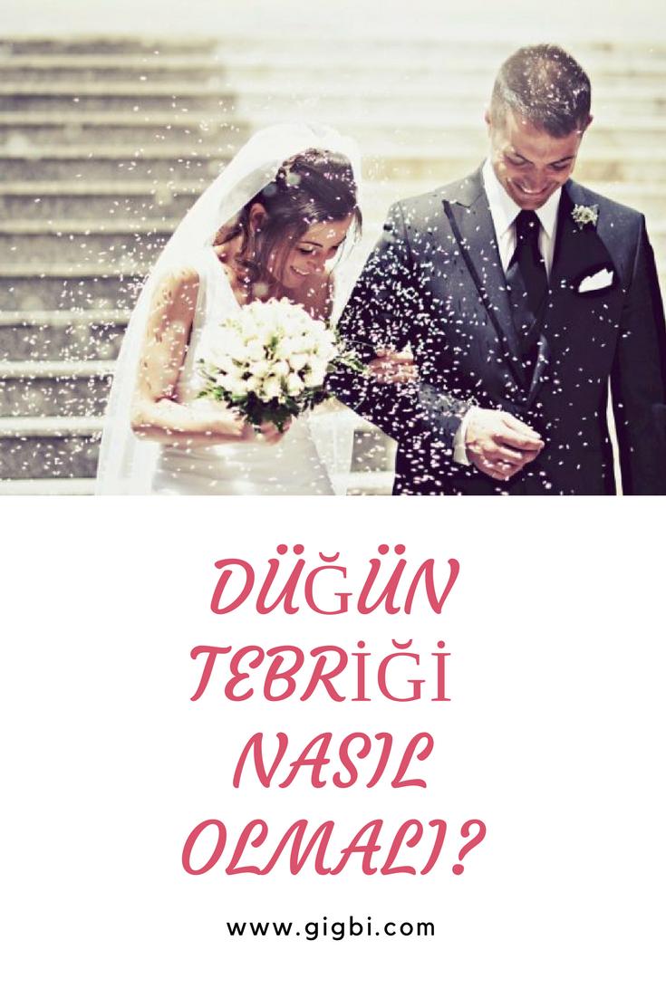 Dugun Tebrigi Ornekleri Evlilik Tebrik Mesajlari Dugun Evlilik Gelin