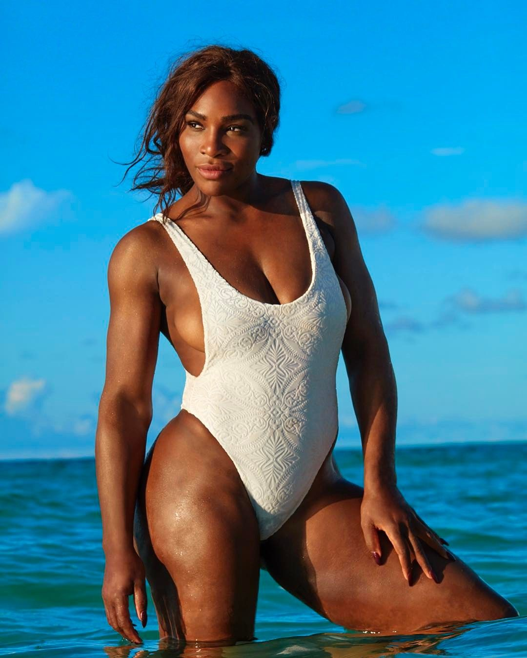 Instagram Serena Williams nude (99 photos), Topless, Is a cute, Feet, braless 2006