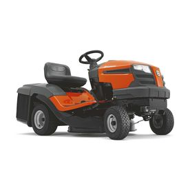 Husqvarna 17 5 HP Manual 30-in Riding Lawn Mower with