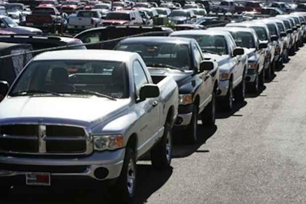 Pickup line: