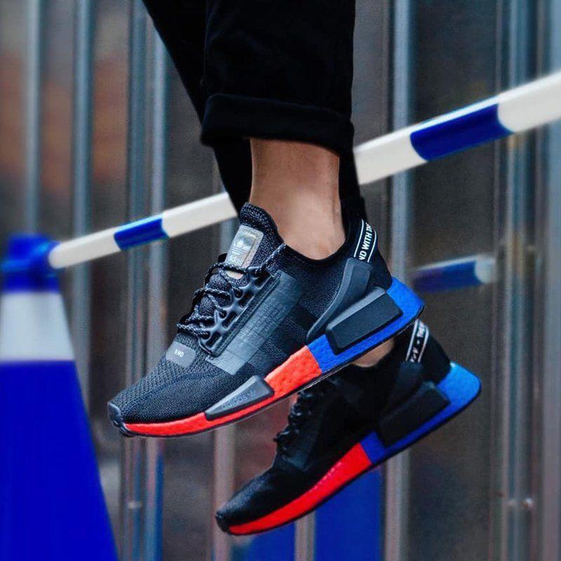 adidas nmd r1 v2 men shoes