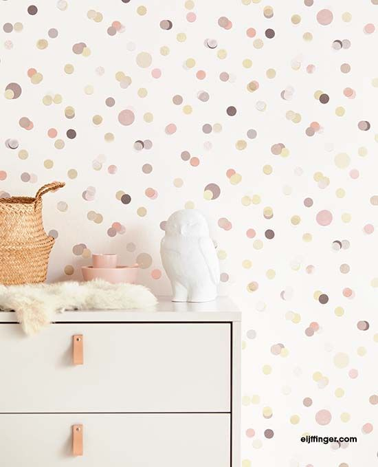 Eijffinger MINI ME #behang #wallpaper #kinderkamer #kidsroom #eijffinger #kids