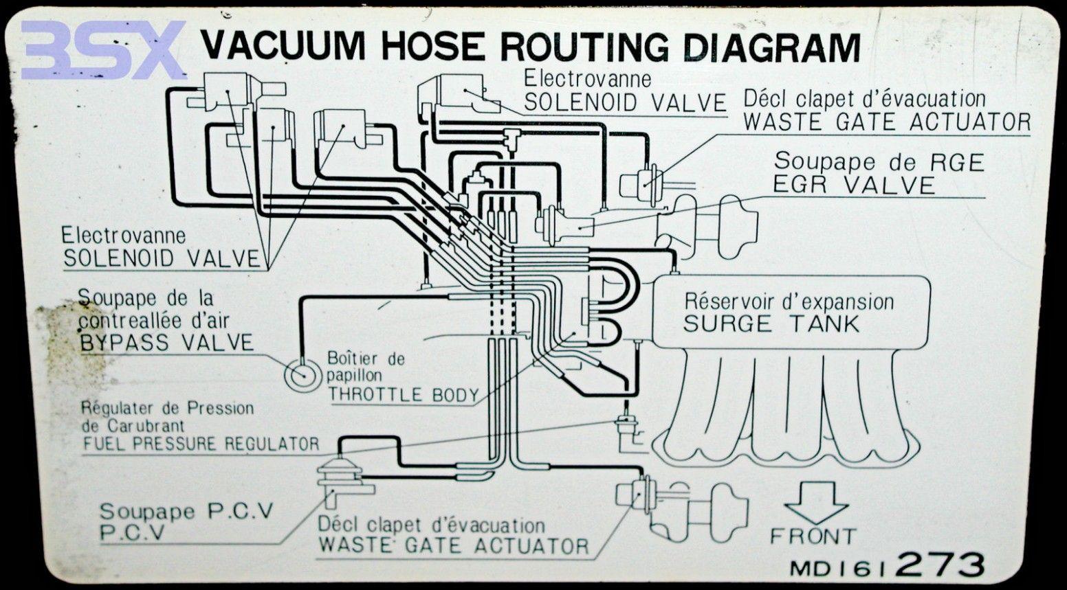 Automotive Engine Block Diagram