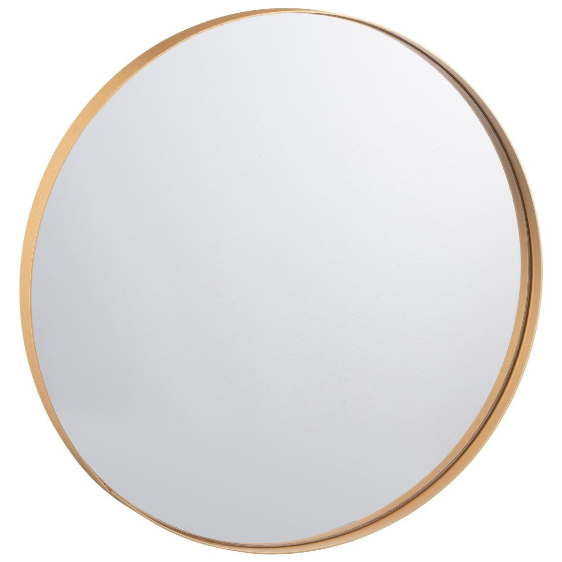 Gold Mirror Home Decor Mirrors For The Home B M