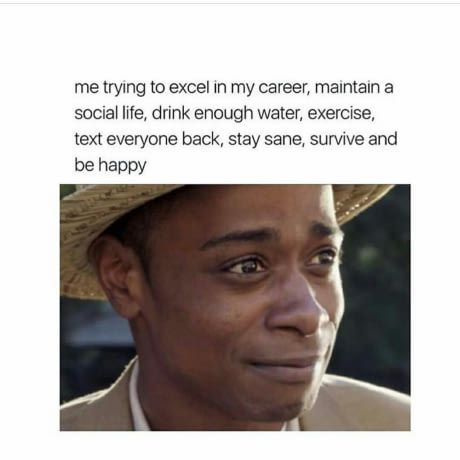When Life Hits You Hard Funny Pinterest Lol Funny And Funny