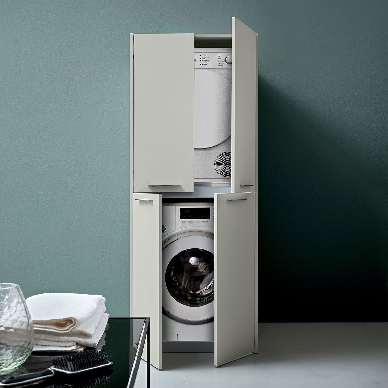Lavatrice Ed Asciugatrice Sovrapposte colonna lavanderia blizzard (con immagini) | lavatrice