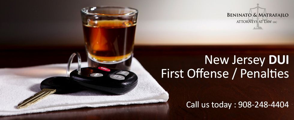 Pin On New Jersey Dui First Offense