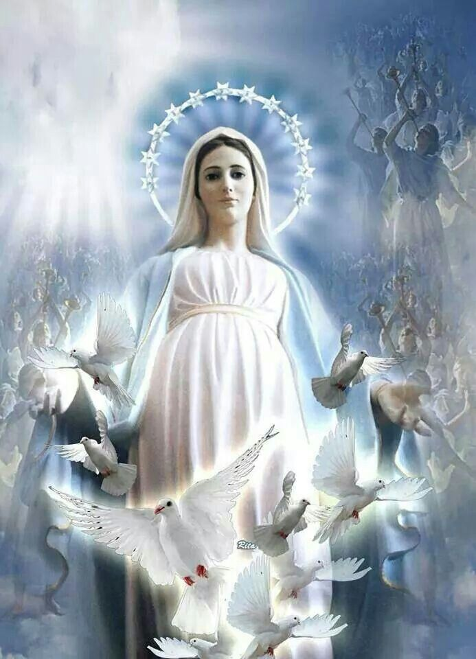mary the mother of god theology religion essay The idea of the immaculate nature of the mother of god has a solid background which is supported by the convincing arguments stated by archbishop fulton sheen and others.