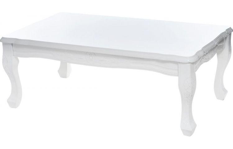 Couchtisch C160 weiß | online bei POCO kaufen