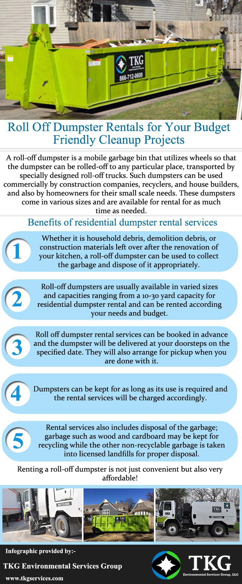 A Roll Off Dumpster Is A Mobile Garbage Bin That Utilizes Wheels So That The Dumpster Can Be Rolled Off To Any Parti Roll Off Dumpster Dumpster Rental Dumpster