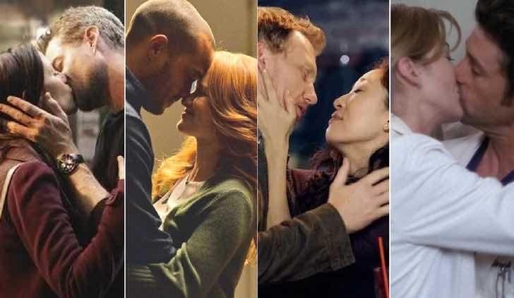 Meredith e Derek, Owen e Cristina, Mark e Lexie o April e Jackson? E voi quale coppia siete in Grey's Anatomy? Scopritelo con il nostro quiz!