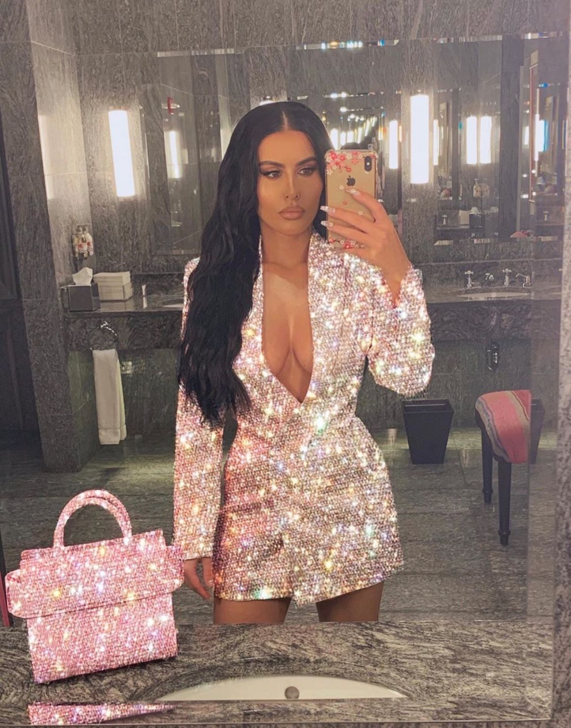 Pin by ⚠️Nishxo💖 on Sparkly s? (With images) Amrezy