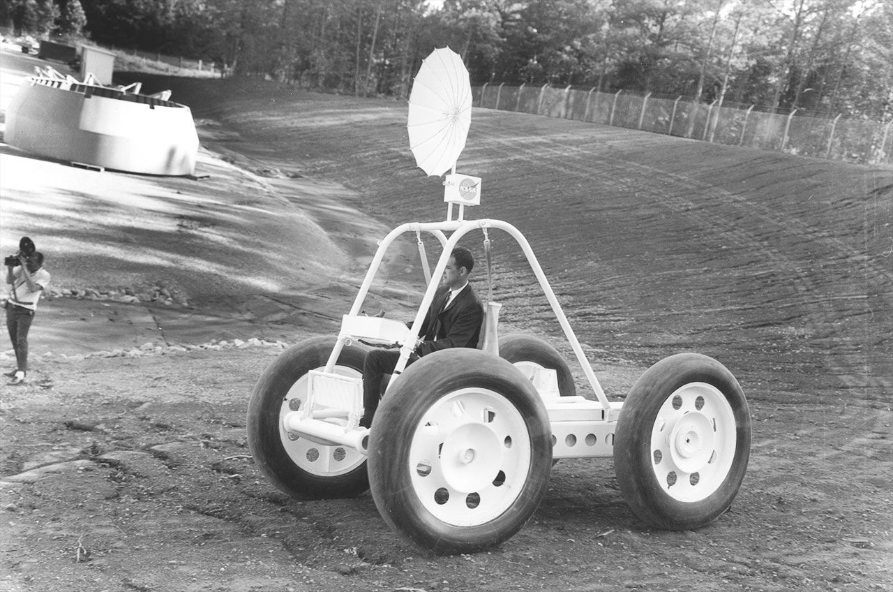 Moon Buggy Diy Image Result For Moon Buggy Moonmobile Moon Buggy Nasa