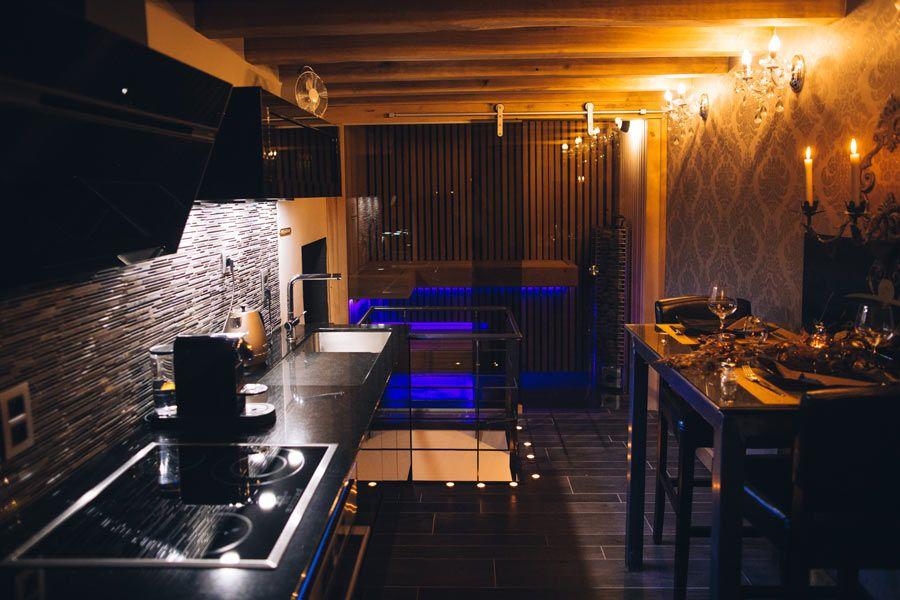 Hotel Spa Chambre Avec Spa De Nage Et Sauna Privatif Liege Chambre Avec Spa Spa De Nage Hotel