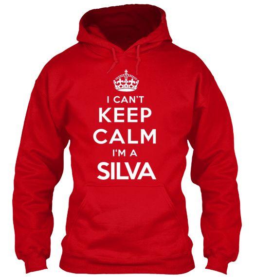 Limited Edition - I'm a Silva